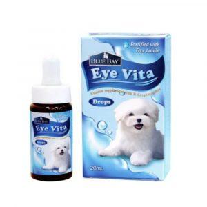 狗用產品 倍力 BLUEBAY 亮眼Eye Vita 寵物用品店推薦