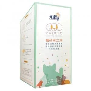 家居清潔 光能淨 貓砂除味粉 450g 寵物用品店推薦