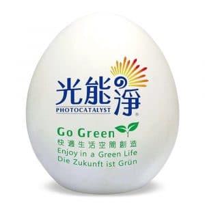 家居清潔 光能淨 空氣淨化蛋 寵物用品店推薦