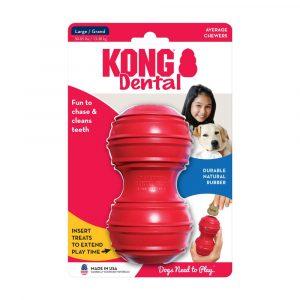 狗用產品 KONG 健齒漏食狗玩具 寵物用品店推薦