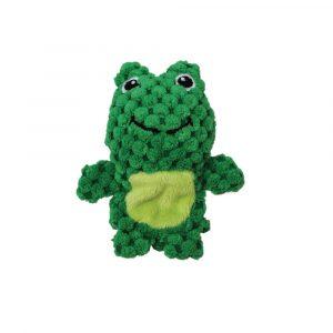 玩具 KONG 青蛙貓玩具 (檸檬草+貓草) 寵物用品店推薦
