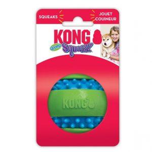 狗用產品 KONG 發聲潔齒球狗玩具 寵物用品店推薦