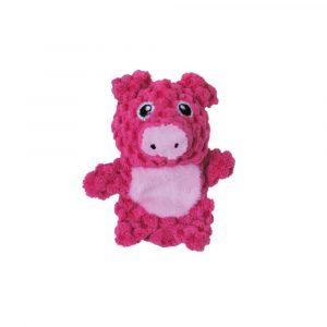玩具 KONG 小豬貓玩具 (薄荷+貓草) 寵物用品店推薦