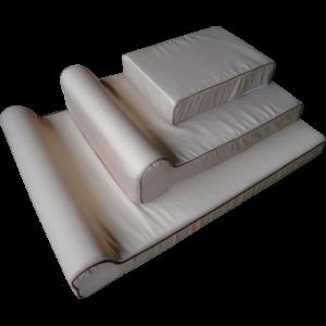 床墊 Silver+ Contour Bed 銀離子太空記憶寵物床 寵物用品店推薦