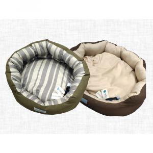 床墊 Silver+ Soft 銀離子軟棉寵物床 寵物用品店推薦