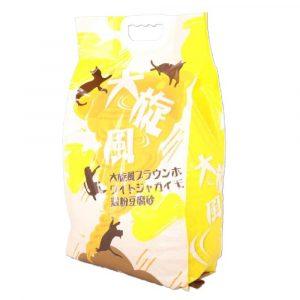 貓用產品 PET148 大旋風~馬鈴薯 豆腐砂 19L 寵物用品店推薦