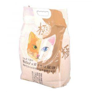 貓用產品 PET148 極~馬鈴薯 豆腐砂 19L 寵物用品店推薦