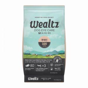乾糧 Wealtz 維爾滋 全方位護眼保健 犬糧 (全年齡配方) 寵物用品店推薦