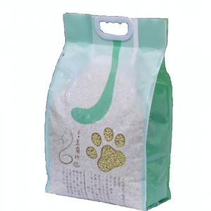 貓用產品 PET148 6~天然豆腐砂 綠茶味 18L 寵物用品店推薦