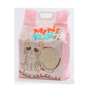 貓用產品 PET148 MINI 豆腐砂 18L 寵物用品店推薦