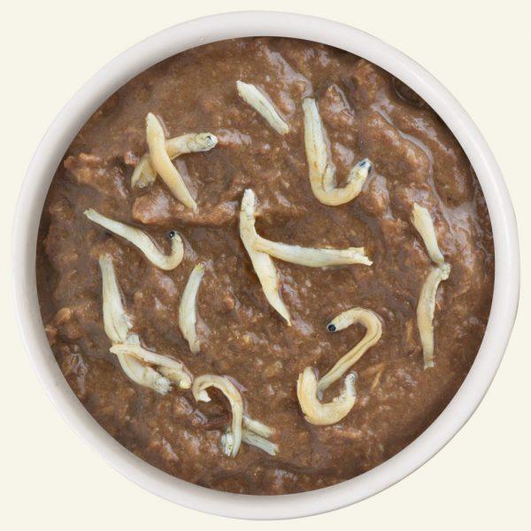 罐頭食品 WeRuVa 經典海鮮系列 野生吞拿魚及日本白飯魚 貓罐頭 寵物用品店推薦