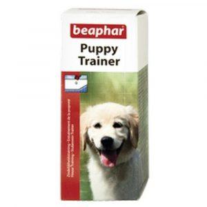 狗用產品 Beaphar 室內外小犬便溺訓練劑 20ML 寵物用品店推薦