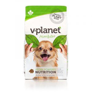 乾糧 V-Planet 小型成犬素食糧 寵物用品店推薦