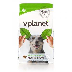 乾糧 V-Planet 成犬素食糧 15 lbs 寵物用品店推薦
