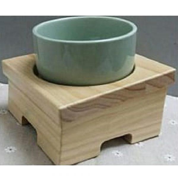 水兜及碗具 Aukatz 斜面碗架 寵物用品店推薦