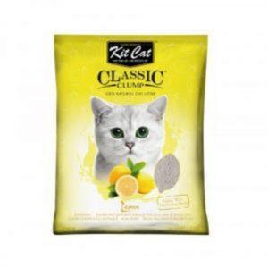 貓用產品 Kit Cat 天然凝結貓砂 7kg 寵物用品店推薦