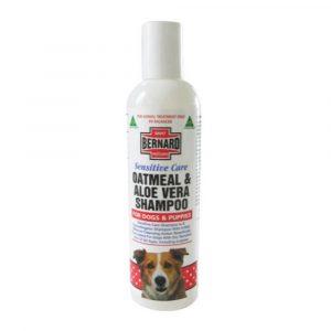 清潔用品 Saint Bernard 聖伯納德 燕麥洗毛水 寵物用品店推薦