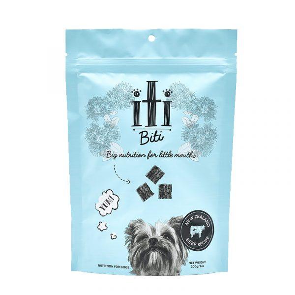 乾糧 ITI 紐西蘭脫水風乾(牛肉) 狗糧 寵物用品店推薦