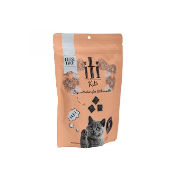 乾糧 ITI 紐西蘭脫水風乾(牛肉+鰻魚) 貓糧 寵物用品店推薦
