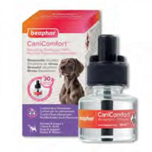 家居用品 Beaphar CaniComfort 30 Day Refill 犬用擴香補充裝 寵物用品店推薦