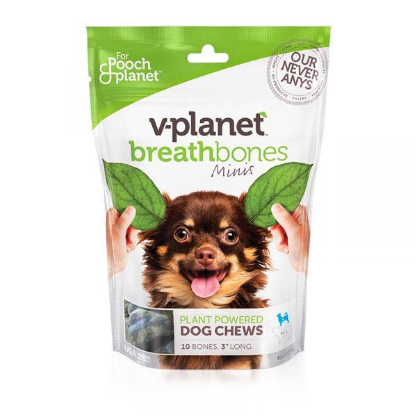 小食 V-Planet 素食潔齒骨 寵物用品店推薦