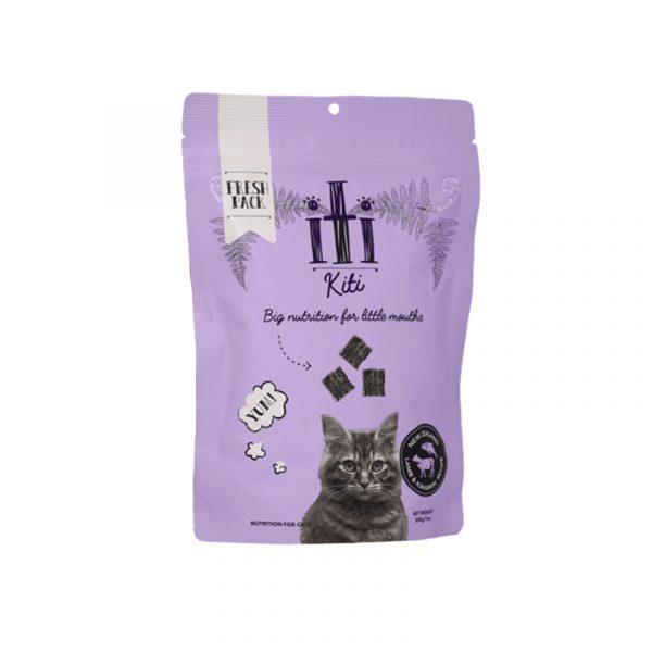 乾糧 ITI 紐西蘭脫水風乾(羊肉+鮭魚) 貓糧 寵物用品店推薦