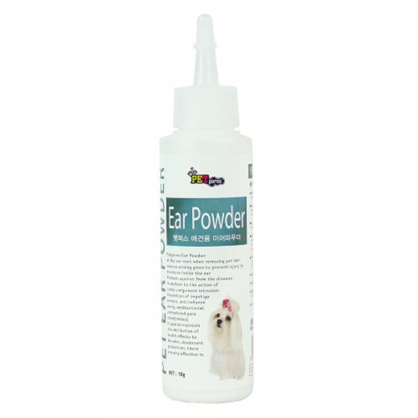 清潔用品 PET Perss 耳粉 30ml 寵物用品店推薦