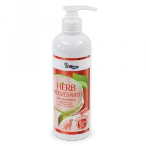清潔用品 PET Perss 草本藥用除蝨洗毛水 750ml 寵物用品店推薦