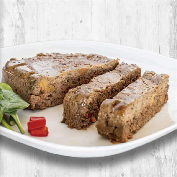 即食湯包 Little Big Paw 菠菜紅薯雞肉無穀物狗餐盒 390g 寵物用品店推薦