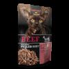 即食湯包 Leonardo Wet Cat Food (Beef with Extra Pulled Beef) 貓濕包(牛肉+牛肉絲)70g 寵物用品店推薦