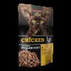 即食湯包 Leonardo Wet Cat Food (Chicken with Extra Pulled Beef) 貓濕包(雞肉+牛肉絲)70g 寵物用品店推薦