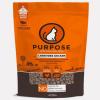 凍乾糧 Purpose 凍乾脫水生肉 貓主糧 (雞肉) 9oz 寵物用品店推薦