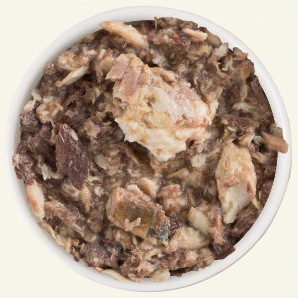 即食湯包 WeRuVa 廚房系列 野生三文魚、鯖魚、吞拿魚、美味肉汁 袋裝貓糧 85g 寵物用品店推薦