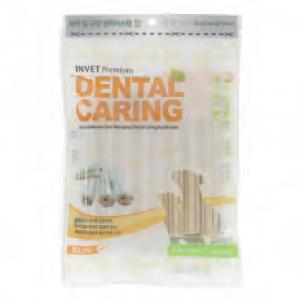 口腔護理 PET Perss INVET 鈣質潔牙棒 120g 寵物用品店推薦