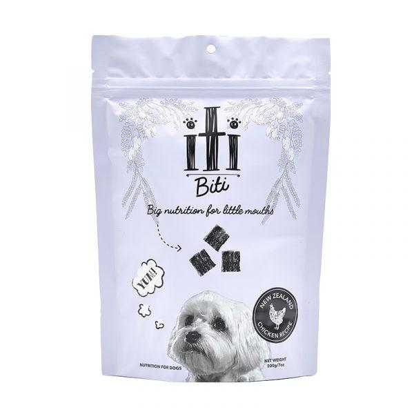 乾糧 ITI 紐西蘭脫水風乾(雞肉) 狗糧 寵物用品店推薦