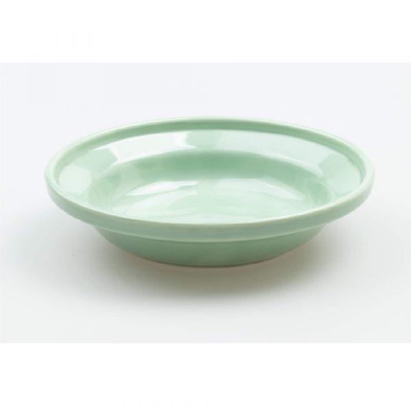 水兜及碗具 Aukatz 日本多喝水碗 – 餐盤(淺鉢) 寵物用品店推薦