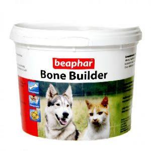 狗用產品 Beaphar 骨鈣寶 500G 寵物用品店推薦
