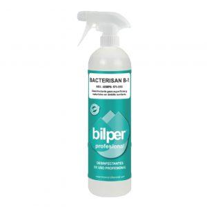 其他 滅菌清 Bacterisan B-1 多用途殺菌消毒液 寵物用品店推薦