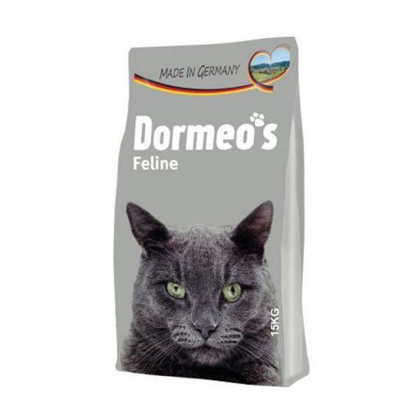 乾糧 多米 Dormeo's 成貓糧 Dormeo's Feline 15KG 寵物用品店推薦