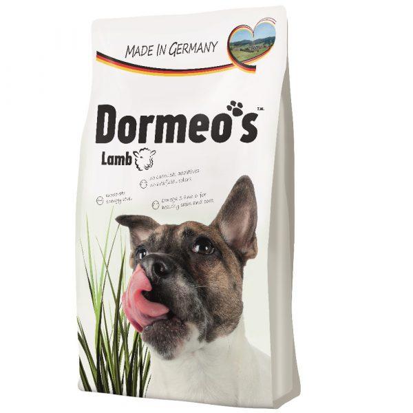 乾糧 多米 Dormeo's 至尊犬糧 雞肉、羊肉配方 全犬糧 寵物用品店推薦