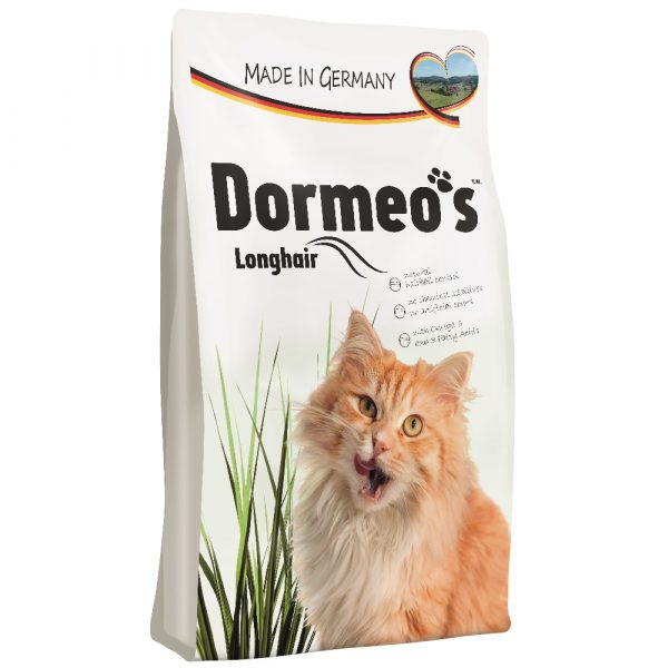乾糧 多米 Dormeo's 至尊貓糧 雞肉配方 成貓糧 寵物用品店推薦