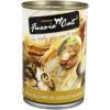 罐頭食品 高竇貓 Fussie Cat Premium Cat Canned (Fresh Pilchard in Smoked Salmon Jelly) 貓罐頭(煙三文魚汁沙丁魚)400g 寵物用品店推薦
