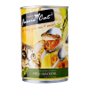 罐頭食品 高竇貓 Fussie Cat Premium Cat Canned (Fresh Mackerel) 貓罐頭(純鯖魚)400g 寵物用品店推薦