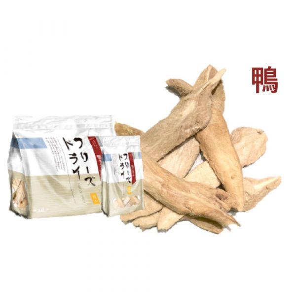 小食 Goggo冷凍脫水鴨胸肉小食 寵物用品店推薦