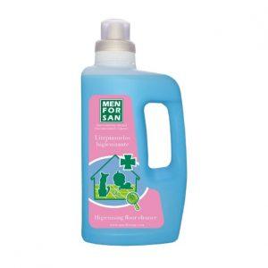 家居清潔 Men For San 寵物專用地板潔淨水(消毒+殺菌) 寵物用品店推薦
