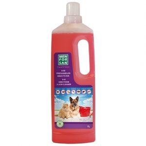 家居清潔 Men For San 寵物專用地板潔淨水(消毒+殺蟲) 寵物用品店推薦
