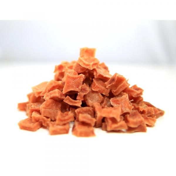 小食 Salmon4pets 三文魚小塊 70g 寵物用品店推薦