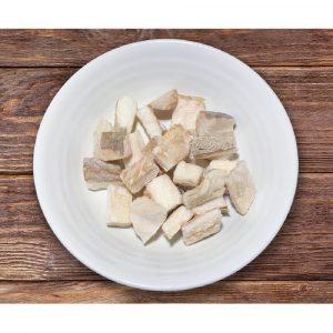 小食 Michinoku Farm 凍乾鱈魚 50g 寵物用品店推薦
