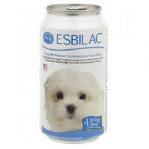 奶粉 PetAg 愛犬樂初生幼犬營養奶水 (罐裝) 236ml 寵物用品店推薦