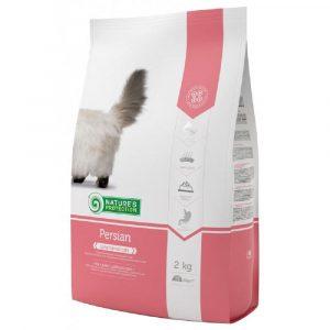 乾糧 Nature's Protection 波斯及長毛成貓糧 寵物用品店推薦